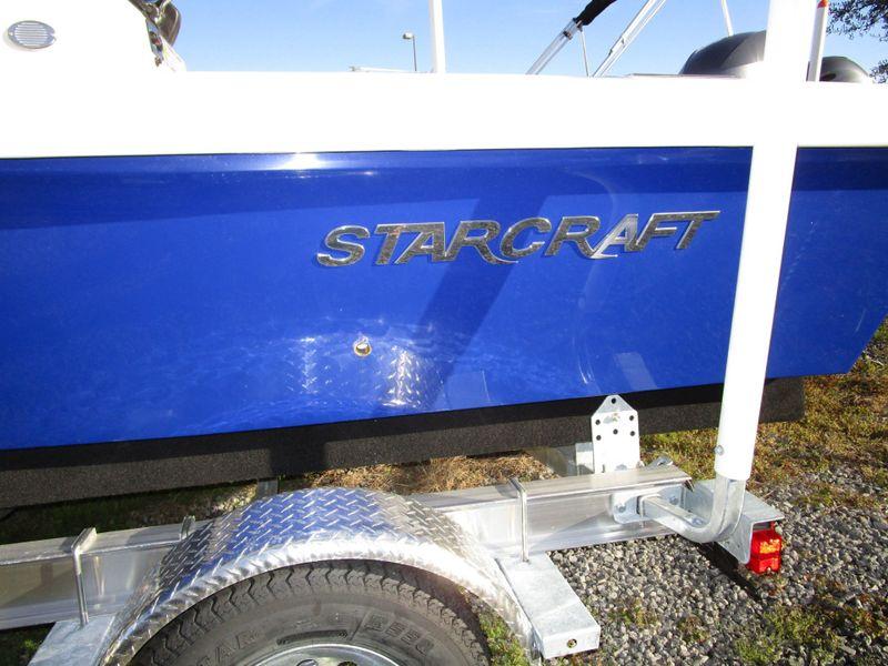 2018 Starcraft BAY 170 OB   in Charleston, SC