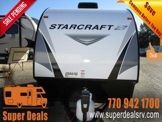 2018 Starcraft COMET MINI TT 17RB in Temple GA, 30179