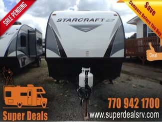 2018 Starcraft COMET MINI TT 16KS-NEW in Temple, GA 30179