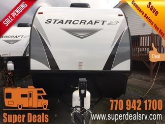 2018 Starcraft Comet MINI TT 17RB-NEW in Temple, GA 30179
