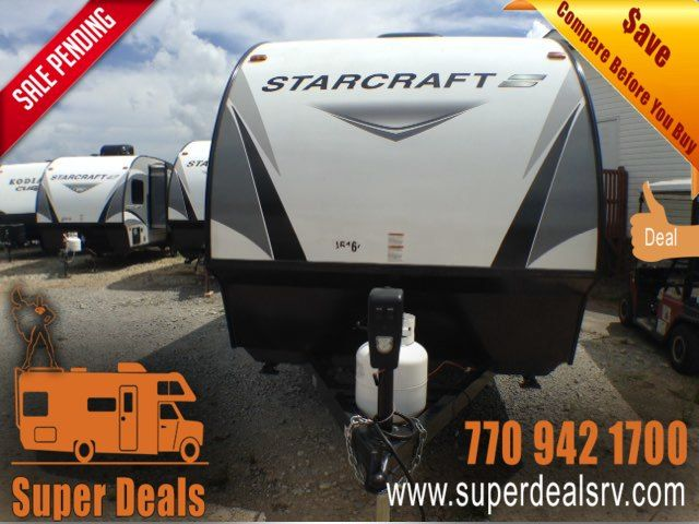 2018 Starcraft Comet 17RB-NEW