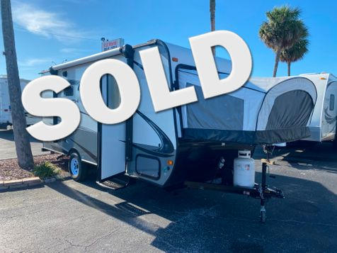 2018 Starcraft Outfitter 17SB  in Clearwater, Florida
