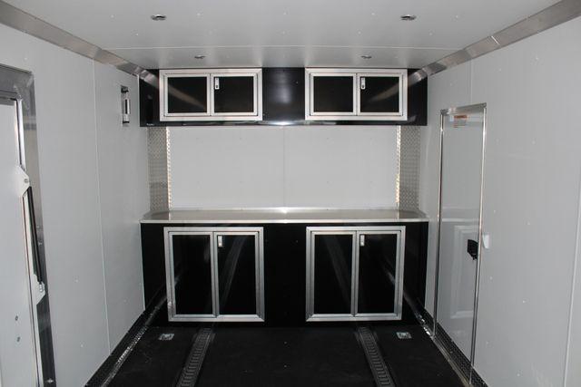 2018 Cargo Pro STEALTH Supreme Car Hauler 20 Enclosed Car Trailer with Premium Escape Door CONROE, TX 21