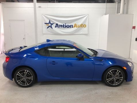 2018 Subaru BRZ Limited | Bountiful, UT | Antion Auto in Bountiful, UT