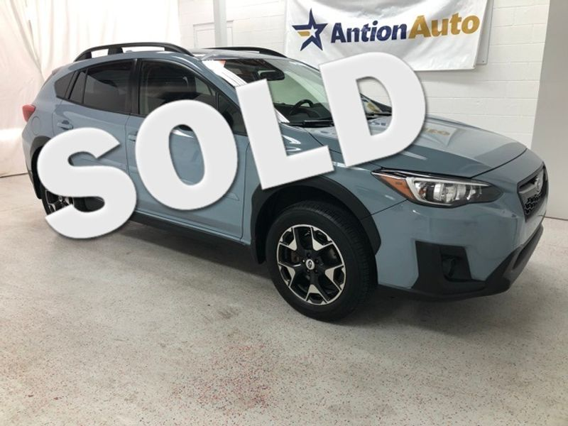 2018 Subaru Crosstrek Premium   Bountiful, UT   Antion Auto in Bountiful UT