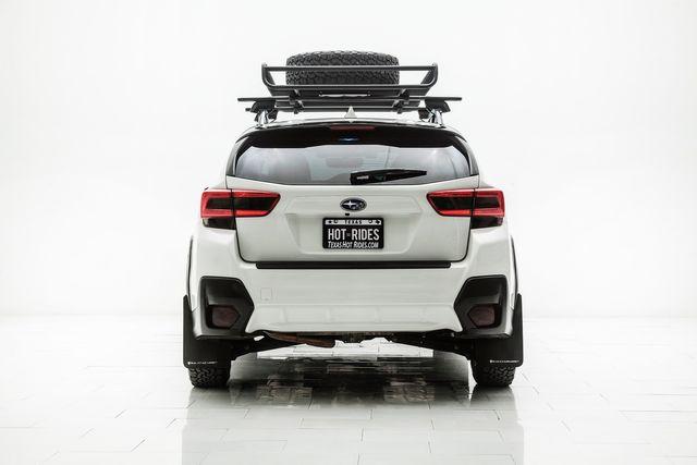 2018 Subaru Crosstrek Premium Lifted in Upgrades in Addison, TX 75001