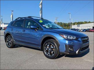 2018 Subaru Crosstrek Premium in Charleston, SC 29406