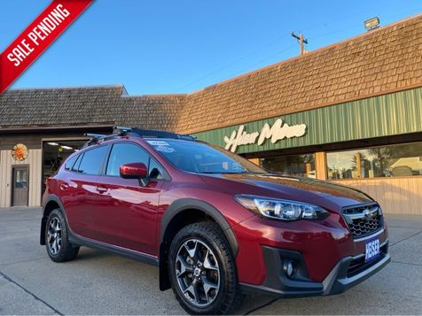 2018 Subaru Crosstrek Premium ONLY 17,000 Miles in Dickinson, ND