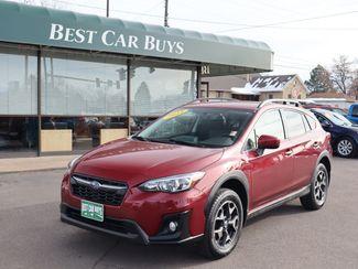 2018 Subaru Crosstrek Premium in Englewood, CO 80113