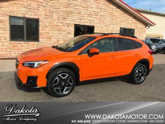 2018 Subaru Crosstrek Limited Farmington, MN