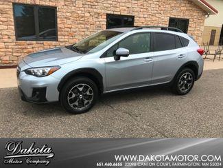 2018 Subaru Crosstrek Premium Farmington, MN