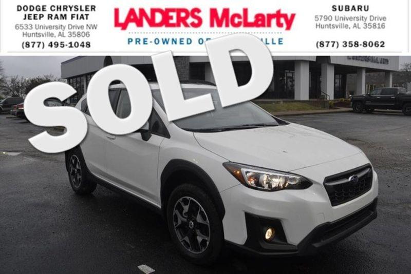 2018 Subaru Crosstrek Premium | Huntsville, Alabama | Landers Mclarty DCJ & Subaru in Huntsville Alabama