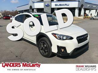 2018 Subaru Crosstrek Premium | Huntsville, Alabama | Landers Mclarty DCJ & Subaru in  Alabama