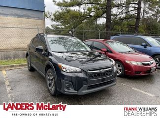 2018 Subaru Crosstrek  | Huntsville, Alabama | Landers Mclarty DCJ & Subaru in  Alabama