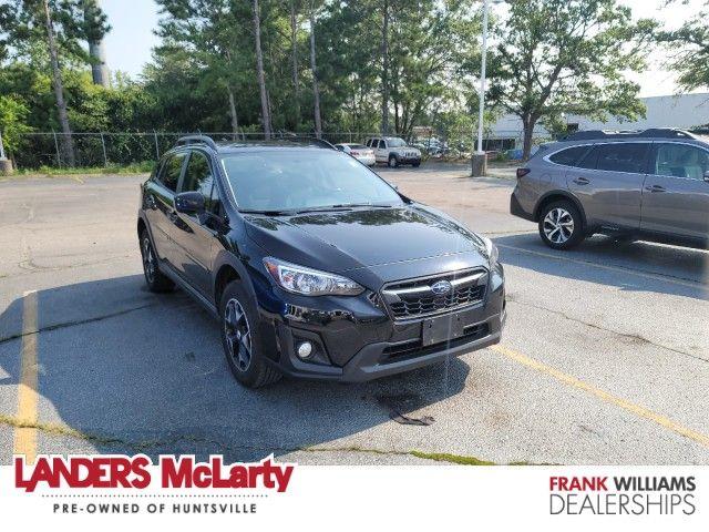 2018 Subaru Crosstrek Premium   Huntsville, Alabama   Landers Mclarty DCJ & Subaru in  Alabama