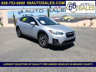 2018 Subaru Crosstrek Premium in Kingman, Arizona 86401