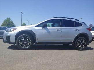 2018 Subaru Crosstrek 2.0i CVT LINDON, UT 2