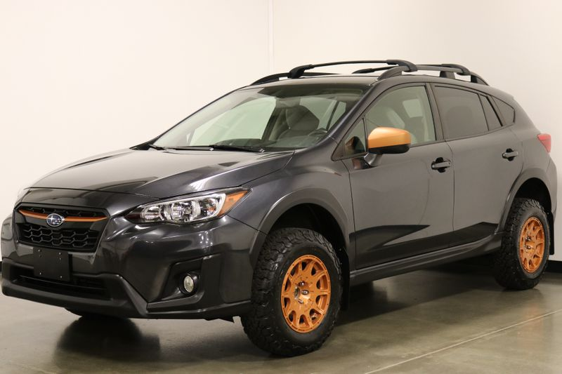 2018 Subaru Crosstrek Premium  city NC  The Group NC  in Mansfield, NC