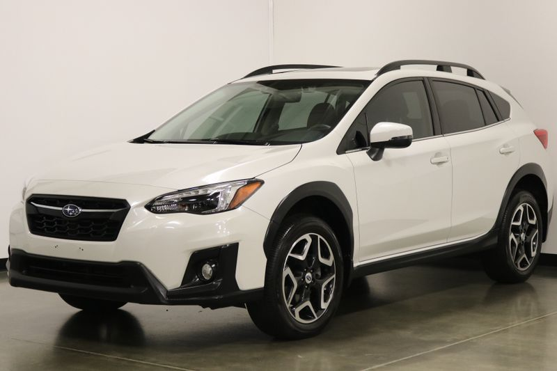 2018 Subaru Crosstrek Limited  city NC  The Group NC  in Mansfield, NC