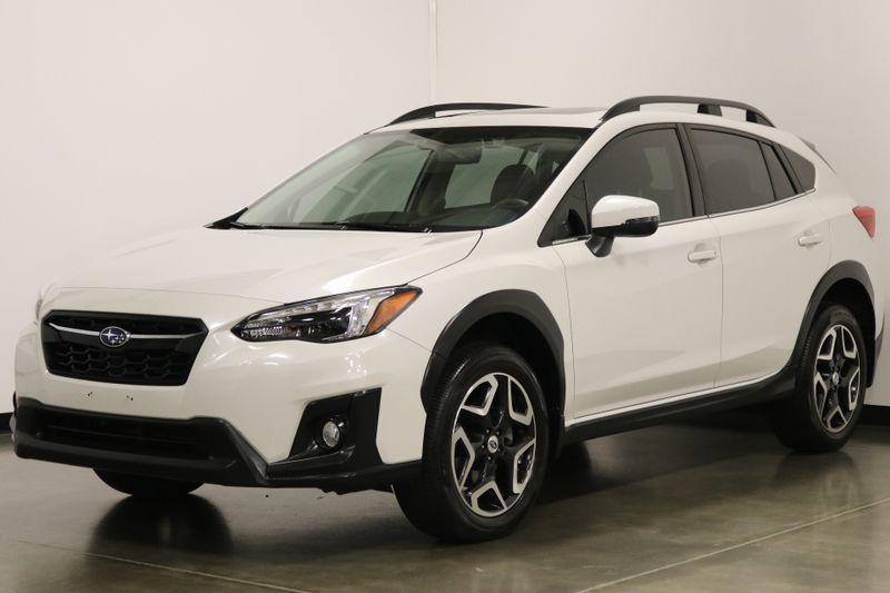 2018 Subaru Crosstrek Limited  city NC  The Group NC  in Mansfield, NC