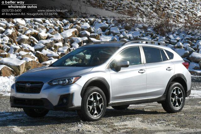 2018 Subaru Crosstrek Premium Naugatuck, Connecticut