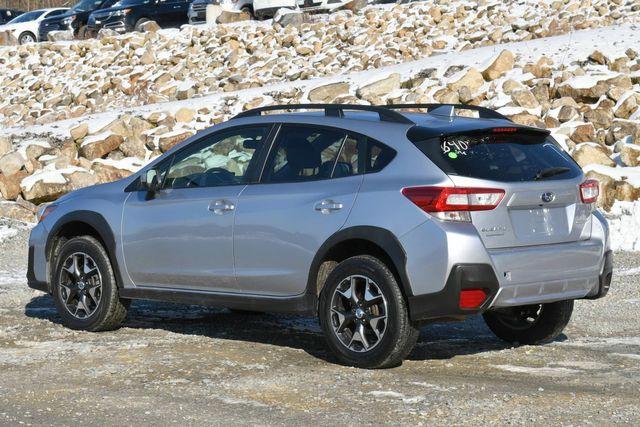 2018 Subaru Crosstrek Premium Naugatuck, Connecticut 2