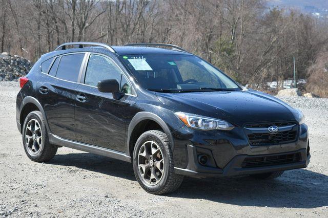 2018 Subaru Crosstrek Naugatuck, Connecticut 8