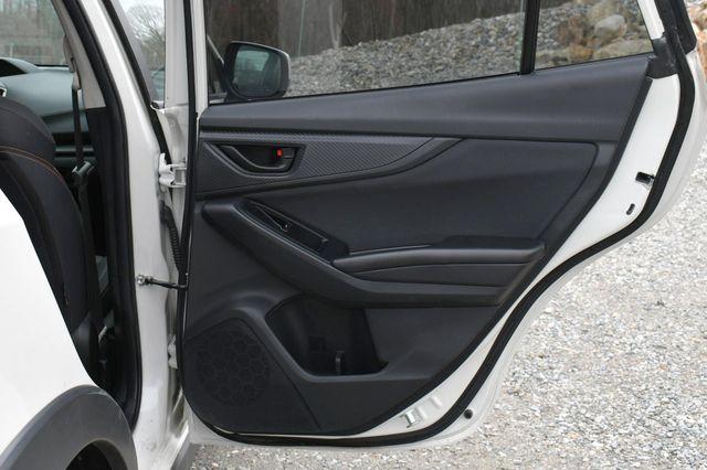 2018 Subaru Crosstrek Premium Naugatuck, Connecticut 12