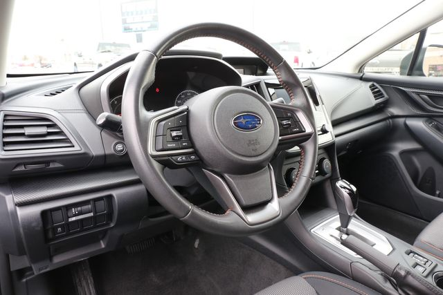 2018 Subaru Crosstrek Premium in Orem, Utah 84057