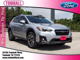 2018 Subaru Crosstrek Limited in Tomball, TX 77375