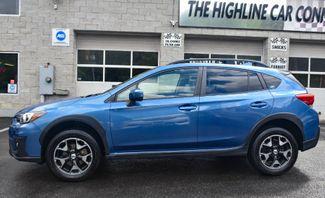 2018 Subaru Crosstrek Premium Waterbury, Connecticut 3