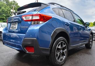 2018 Subaru Crosstrek Premium Waterbury, Connecticut 6