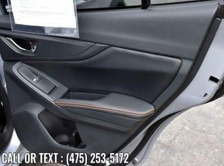 2018 Subaru Crosstrek Limited Waterbury, Connecticut 20