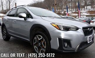 2018 Subaru Crosstrek Limited Waterbury, Connecticut 7