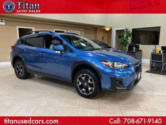 2018 Subaru Crosstrek Premium in Worth, IL 60482
