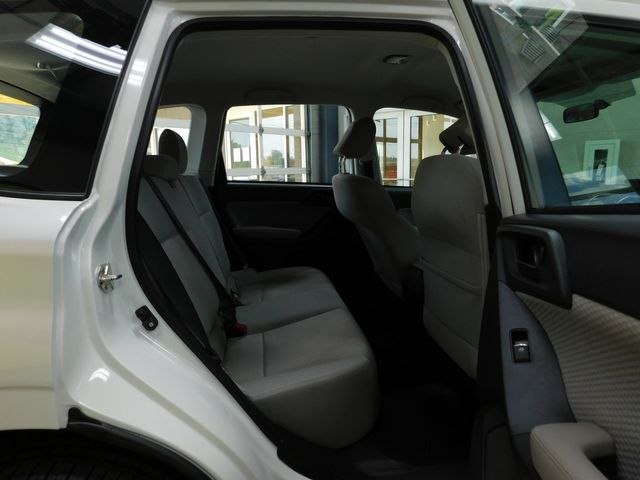 2018 Subaru Forester 2.5I in Airport Motor Mile ( Metro Knoxville ), TN 37777