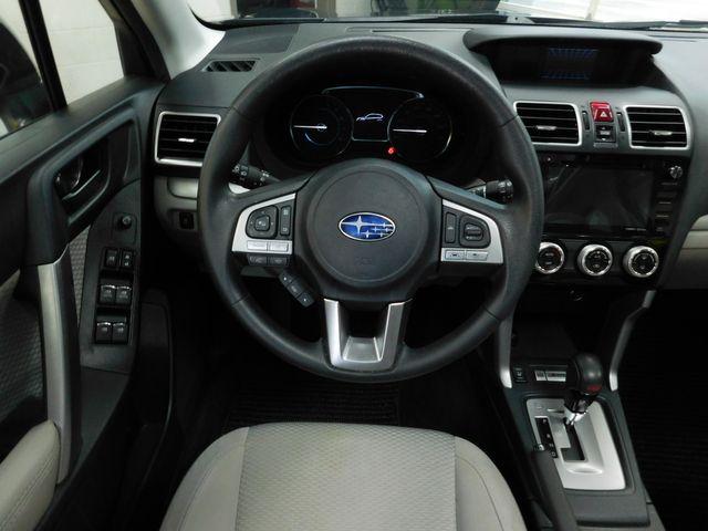 2018 Subaru Forester Premium in Airport Motor Mile ( Metro Knoxville ), TN 37777