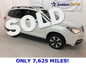2018 Subaru Forester Premium | Bountiful, UT | Antion Auto in Bountiful UT