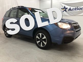 2018 Subaru Forester 2.5i | Bountiful, UT | Antion Auto in Bountiful UT