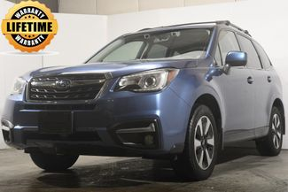 2018 Subaru Forester Limited in Branford, CT 06405