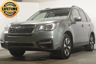 2018 Subaru Forester Premium in Branford, CT 06405