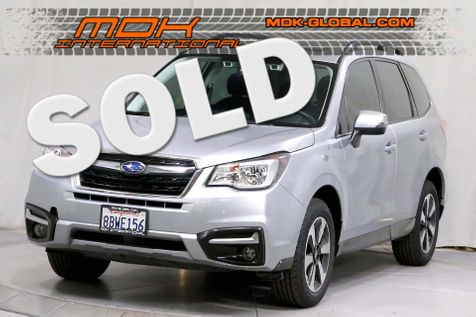 2018 Subaru Forester Premium - New tires - 1 Owner in Los Angeles