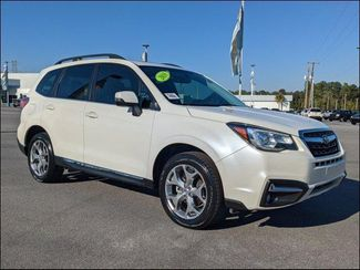 2018 Subaru Forester Touring in Charleston, SC 29406