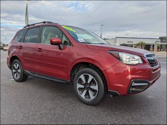 2018 Subaru Forester Limited in Charleston, SC 29406