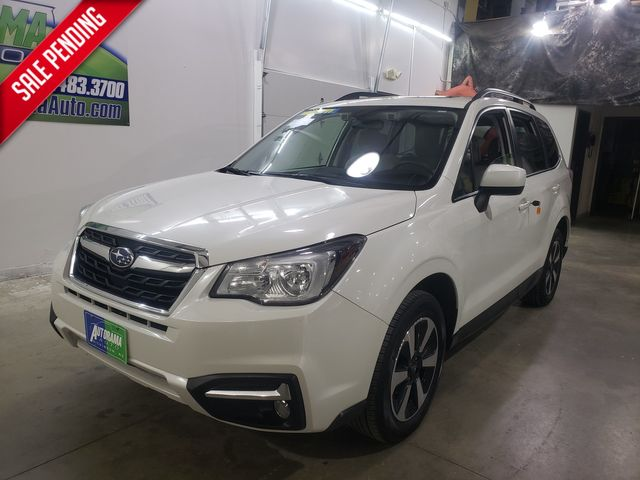 2018 Subaru Forester Premium AWD All Wheel DRive in Dickinson, ND 58601