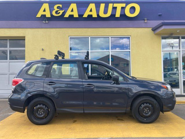 2018 Subaru Forester 2.5I in Englewood, CO 80110