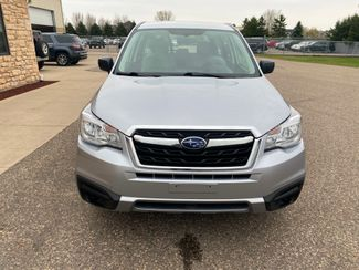 2018 Subaru Forester Farmington, MN 4