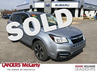 2018 Subaru Forester Premium | Huntsville, Alabama | Landers Mclarty DCJ & Subaru in  Alabama