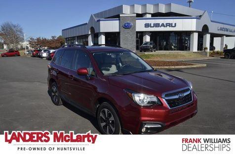 2018 Subaru Forester Limited   Huntsville, Alabama   Landers Mclarty DCJ & Subaru in Huntsville, Alabama