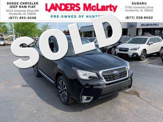2018 Subaru Forester Touring | Huntsville, Alabama | Landers Mclarty DCJ & Subaru in  Alabama